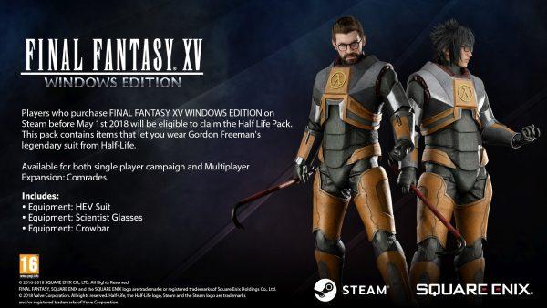 ffxv windows edition1