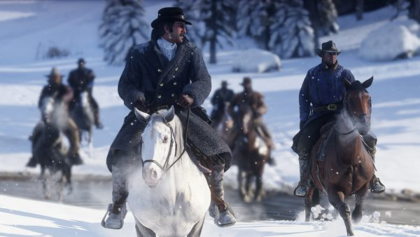 red dead redemption 23