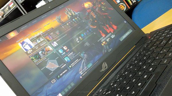 ASUS ROG Strix GL503VM Hero Edition jagatplay 42