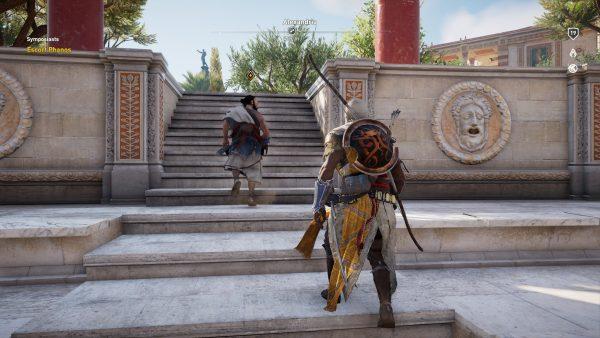 Assassins Creed Origins jagatplay part 1 170