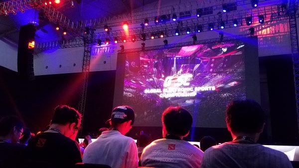 GESC DOTA 2 Minor Indonesia Jakarta jagatplay 10