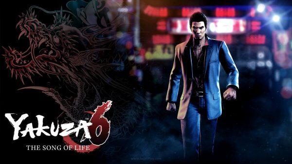 Yakuza 6 jagatplay part 1 1 1
