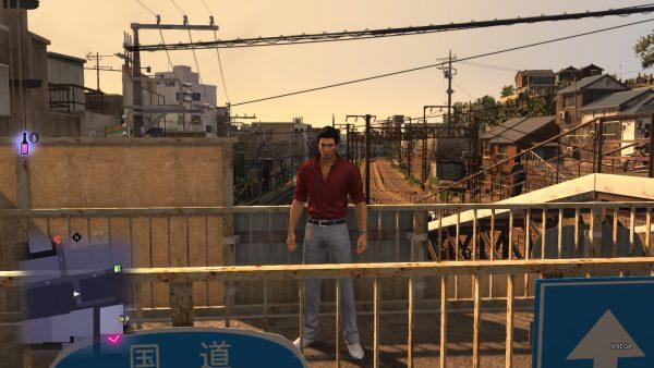 Yakuza 6 jagatplay part 1 111
