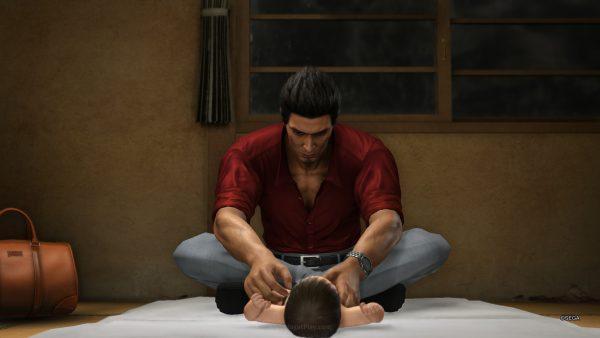 Yakuza 6 jagatplay part 1 118