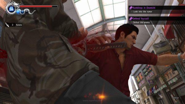Yakuza 6 jagatplay part 1 133