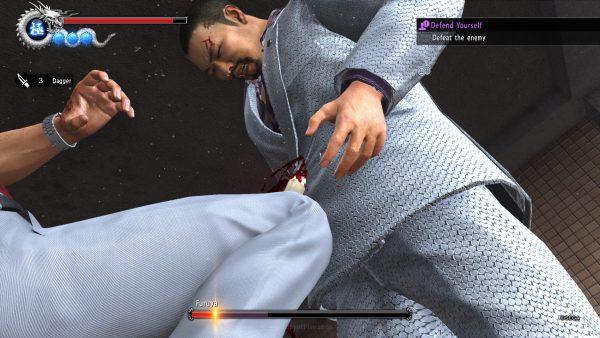 Yakuza 6 jagatplay part 1 140