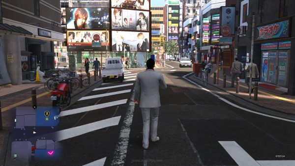 Yakuza 6 jagatplay part 1 33
