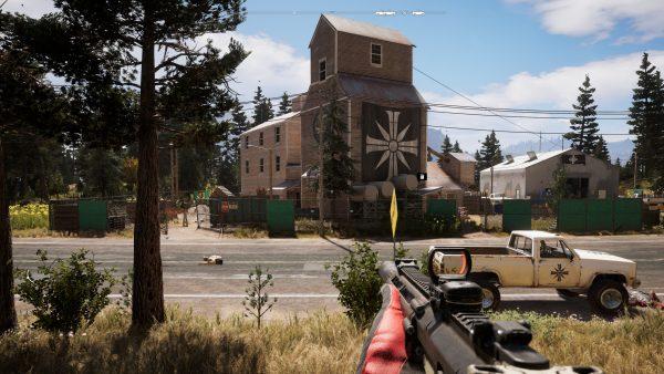 Far Cry 5 jagatplay part 1 76 1