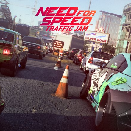 need for speed traffic jam
