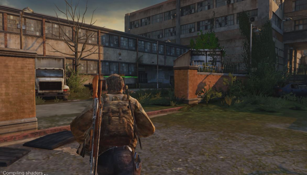 rpcs3 the last of us