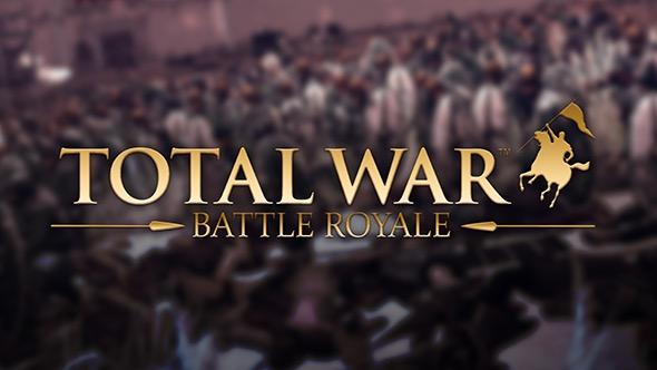 total war battle royale