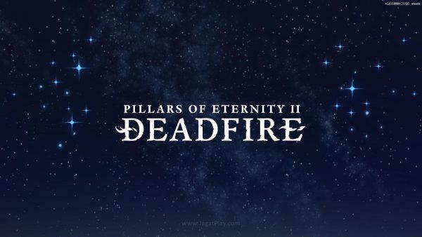 Pillars of Eternity II Deadfire 1
