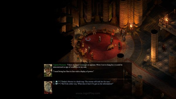 Pillars of Eternity II Deadfire 176