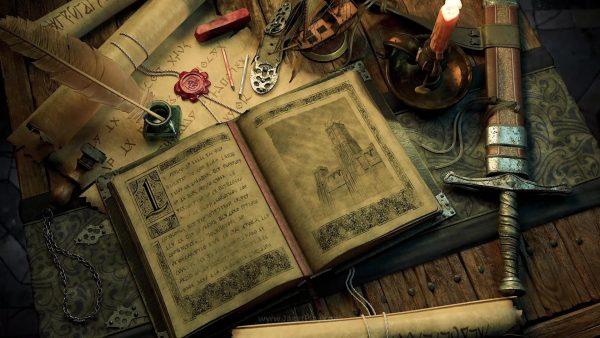 Pillars of Eternity II Deadfire 3