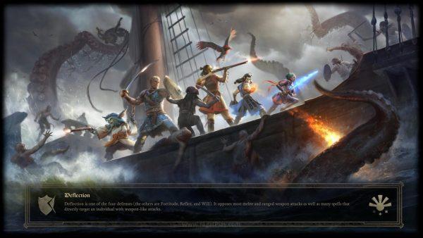 Pillars of Eternity II Deadfire 40 1