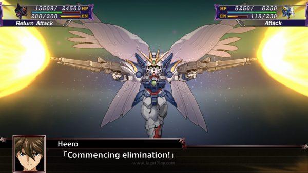 Super Robot Wars X jagatplay 140