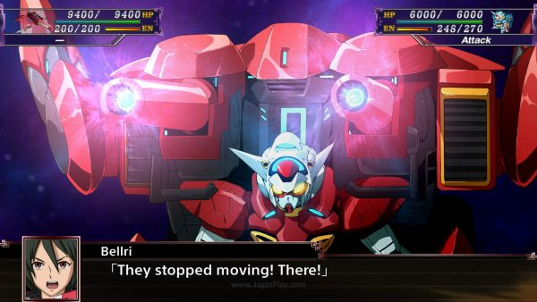 Super Robot Wars X jagatplay 18