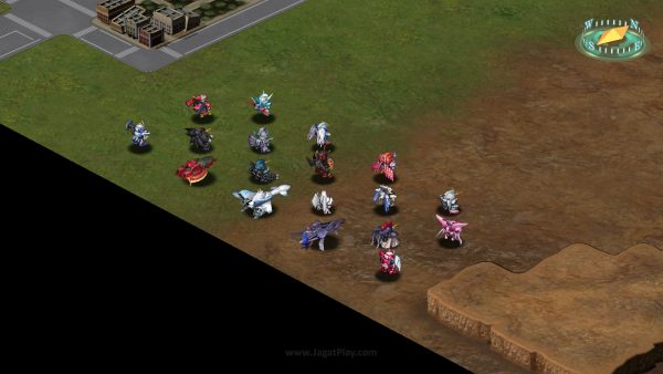 Super Robot Wars X jagatplay 185