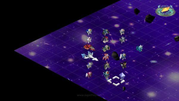 Super Robot Wars X jagatplay 20