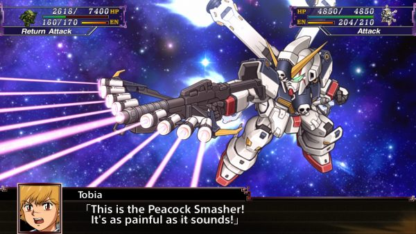 Super Robot Wars X jagatplay 22