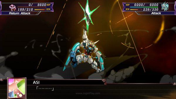 Super Robot Wars X jagatplay 91