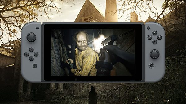 re 7 switch
