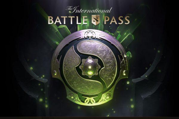 the international battlepass