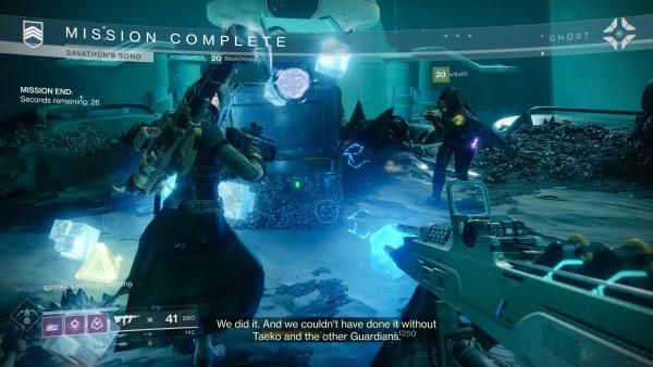Destiny 2 jagatplay part 1 214 1