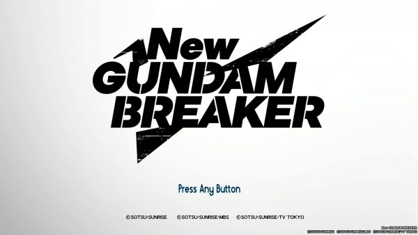 New Gundam Breaker jagatplay 2