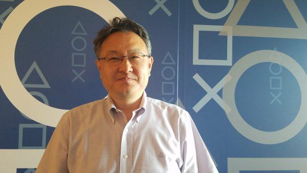 Shuhei Yoshida E3 2018 interview 4 600x338 1