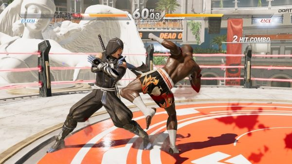 dead or alive 61