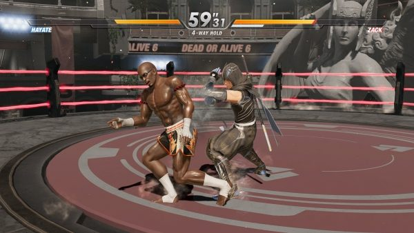 dead or alive 62