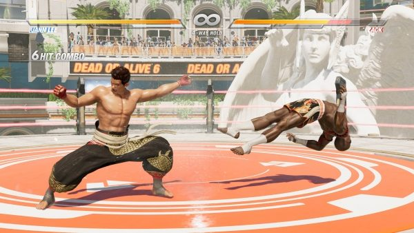 dead or alive 65