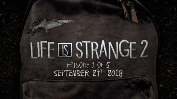 life is strange season 2