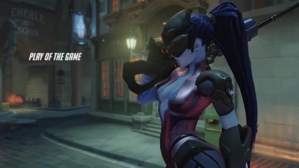play of the game