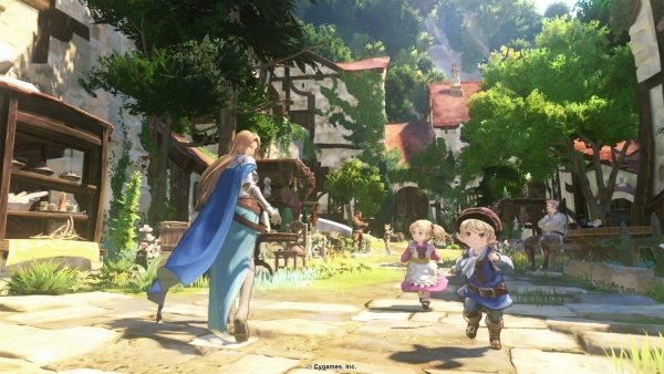 granblue fantasy project re link