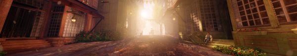 Bioshock Infinite LG 32GK850G jagatplay 16