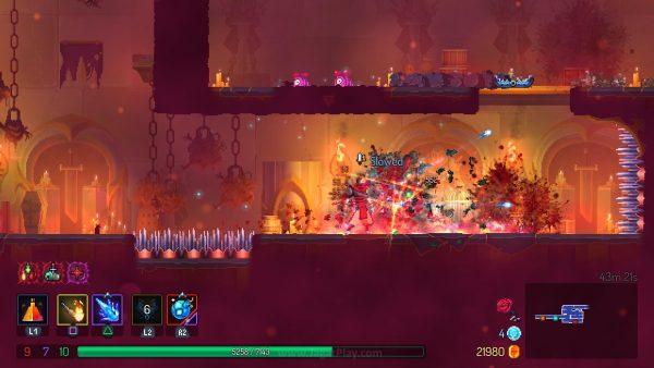 Dead Cells jagatplay 108