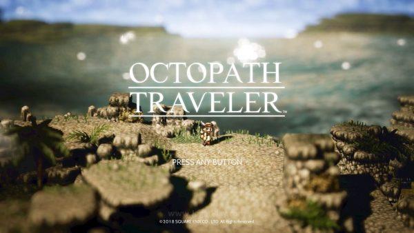 Octopath Traveler jagatplay part 1 1