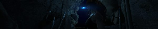 Rise of the Tomb Raider LG 32GK850G jagatplay 27