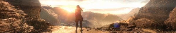 Rise of the Tomb Raider LG 32GK850G jagatplay 3 1