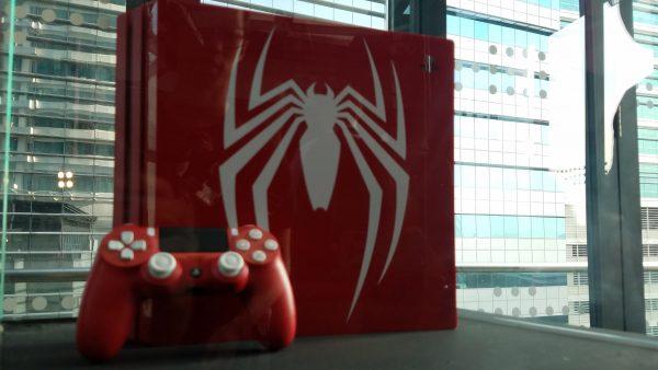 Spider Man KL media preview 5
