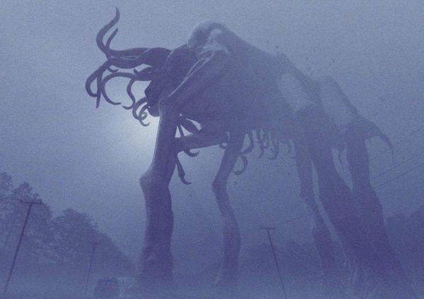 behemoth the mist