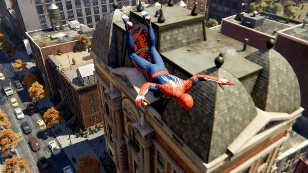 marvel spiderman location avengers 2 1