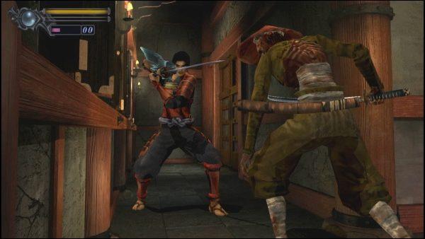 onimusha warlords remaster1