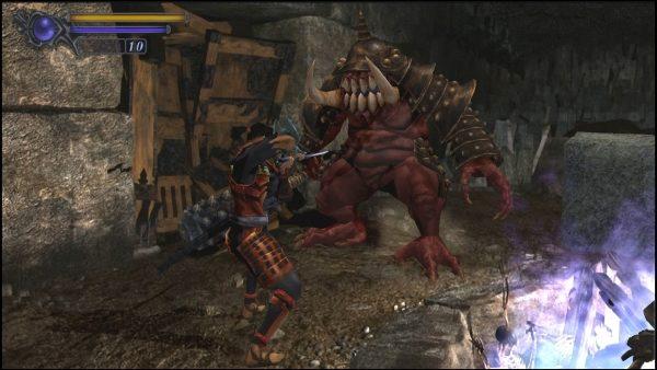 onimusha warlords remaster2