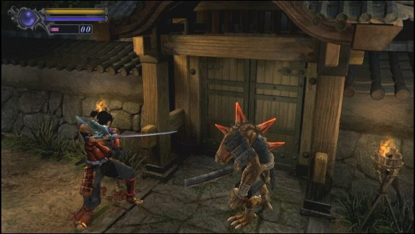 onimusha warlords remaster3