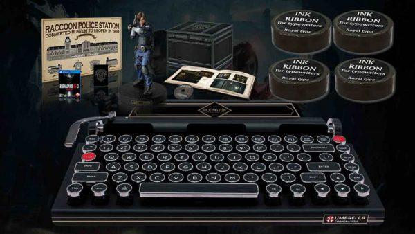 re2 keyboard