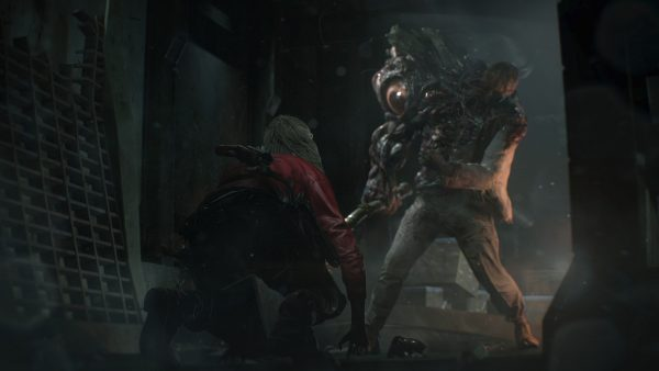 resident evil 2 claire3