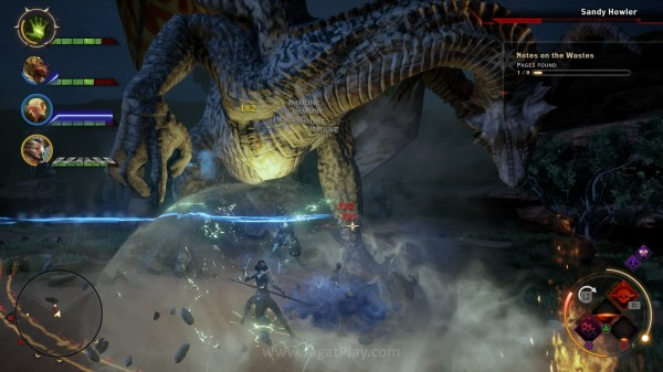 Dragon Age Inquisition part 2 Jagatplay 1221